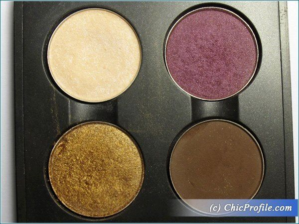 Great MAC Vapour, Plum Dressing, Amber Lights, Corduroy Eyeshadow Review,  Swatches, Photos Great Ideas