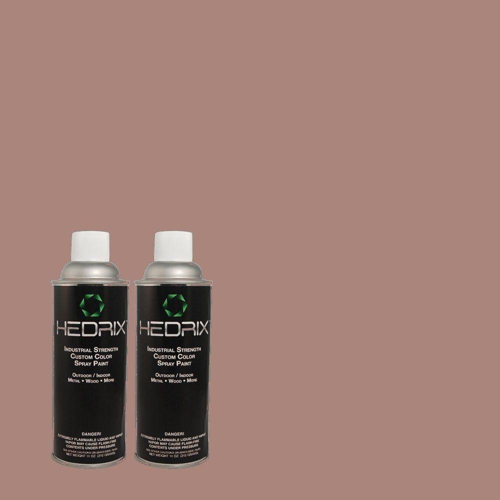 Hedrix 11 Oz Match Of 3a32 5 Othello Flat Custom Spray Paint 2