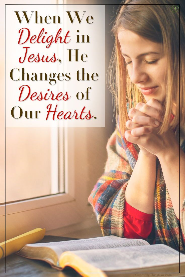 Our Hearts Desire