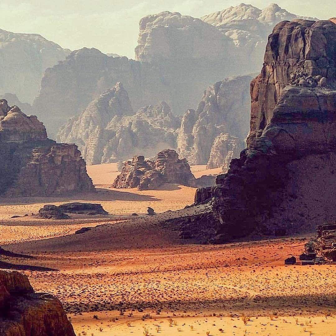 Wadi Rum, Jordan. #wadirum