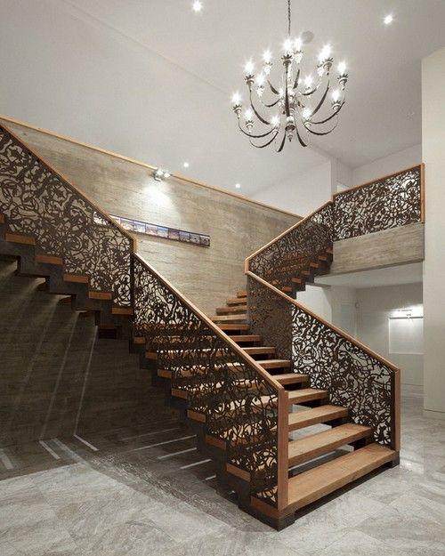 escaleras dobles para casas buscar con google