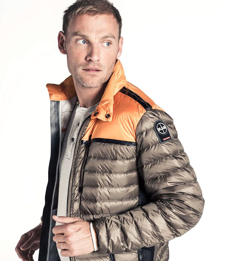 parajumpers spring summer 2016