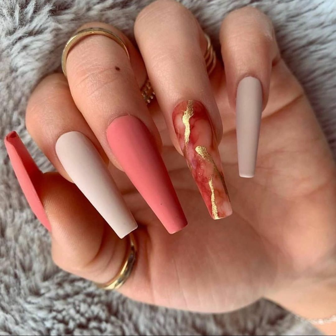 Non Toxic Candles With Essential Oils Natural Ingredients Mammypi Com In 2020 Coffin Nails Designs Best Acrylic Nails Long Acrylic Nails