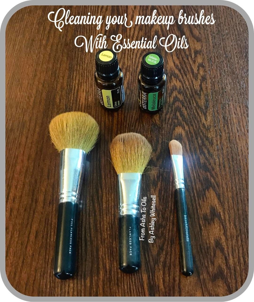 Pin by Ashley Whitesell on doTERRA DIY Essential makeup