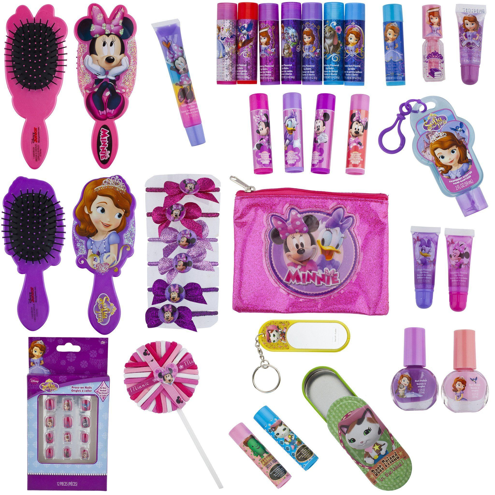 Disney Junior Bundle Disney junior, Girls nail polish