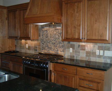 Good Dark Quartz Countertops With Backsplash | Before U0026 Afters   Granite Countertops  Charlotte, NC