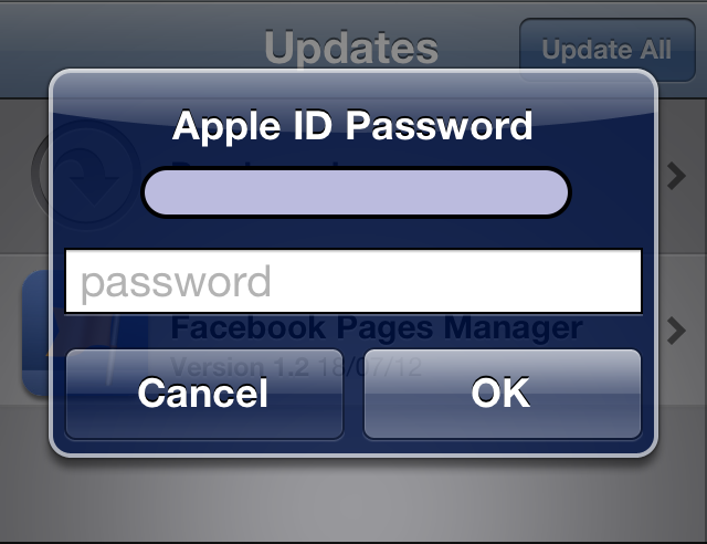 Apple ID Password Will No Longer Be Required To Download