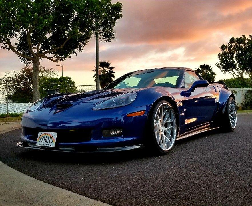 Pin by Robert Erzen on corvette Corvette summer