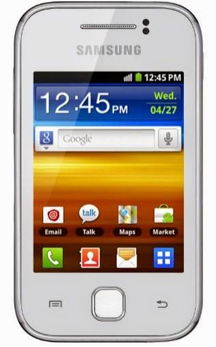Update Samsung Galaxy Y Gt S5360 To Android 4 4 2 Kitkat Custom
