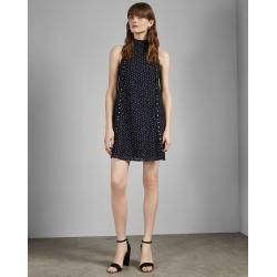 Photo of Floral Lace Halter Dress Ted BakerTed Baker – New Ideas