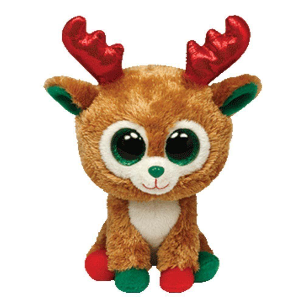 a7a30a34f6d Ty Beanie Boos Alpine - Reindeer