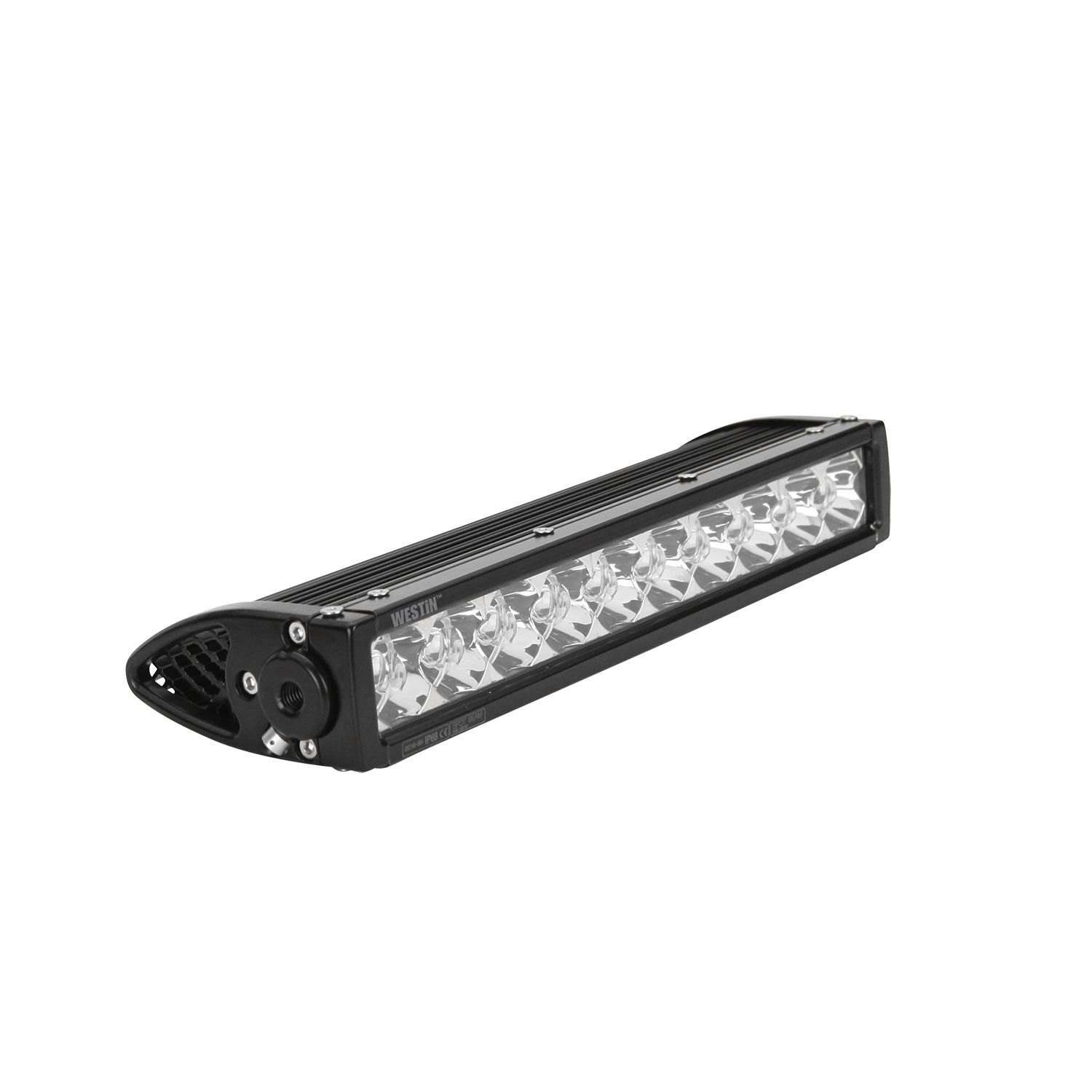 Westin Automotive Led Light Bar Hi Perf Single Row 10
