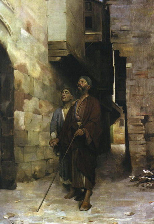 Theodore Jacques Ralli Odore