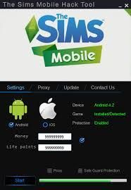 Download The Sims Mobile Mod Apk : download, mobile, Mobile, Download, SimCash, Simoleons, Cheats,, Games,, Iphone, Games