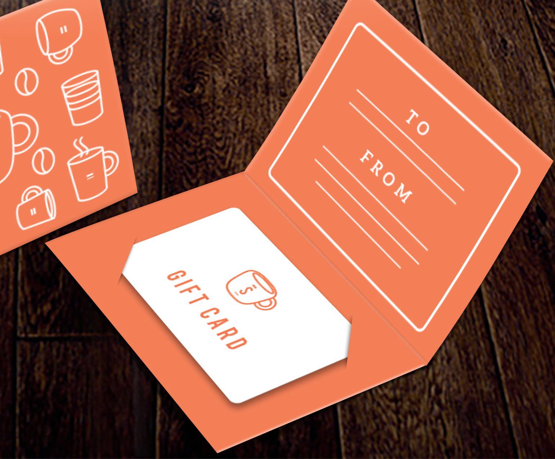 Custom Printed Gift Card Holders By Cardprinting Us