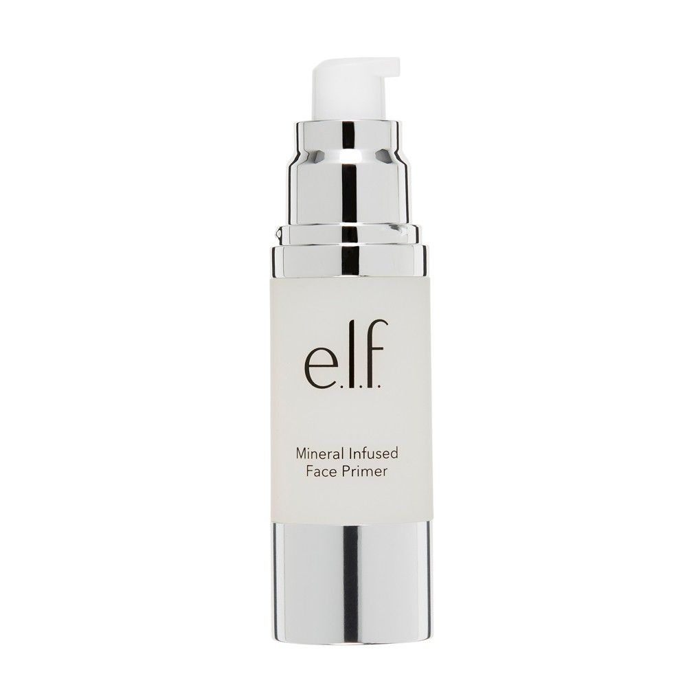 elf face primer clear