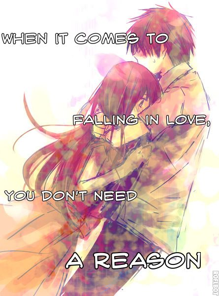 Anime Love Quotes Mesmerizing Anime Love Quotes Google Search Cute Anime Quotes Pinterest