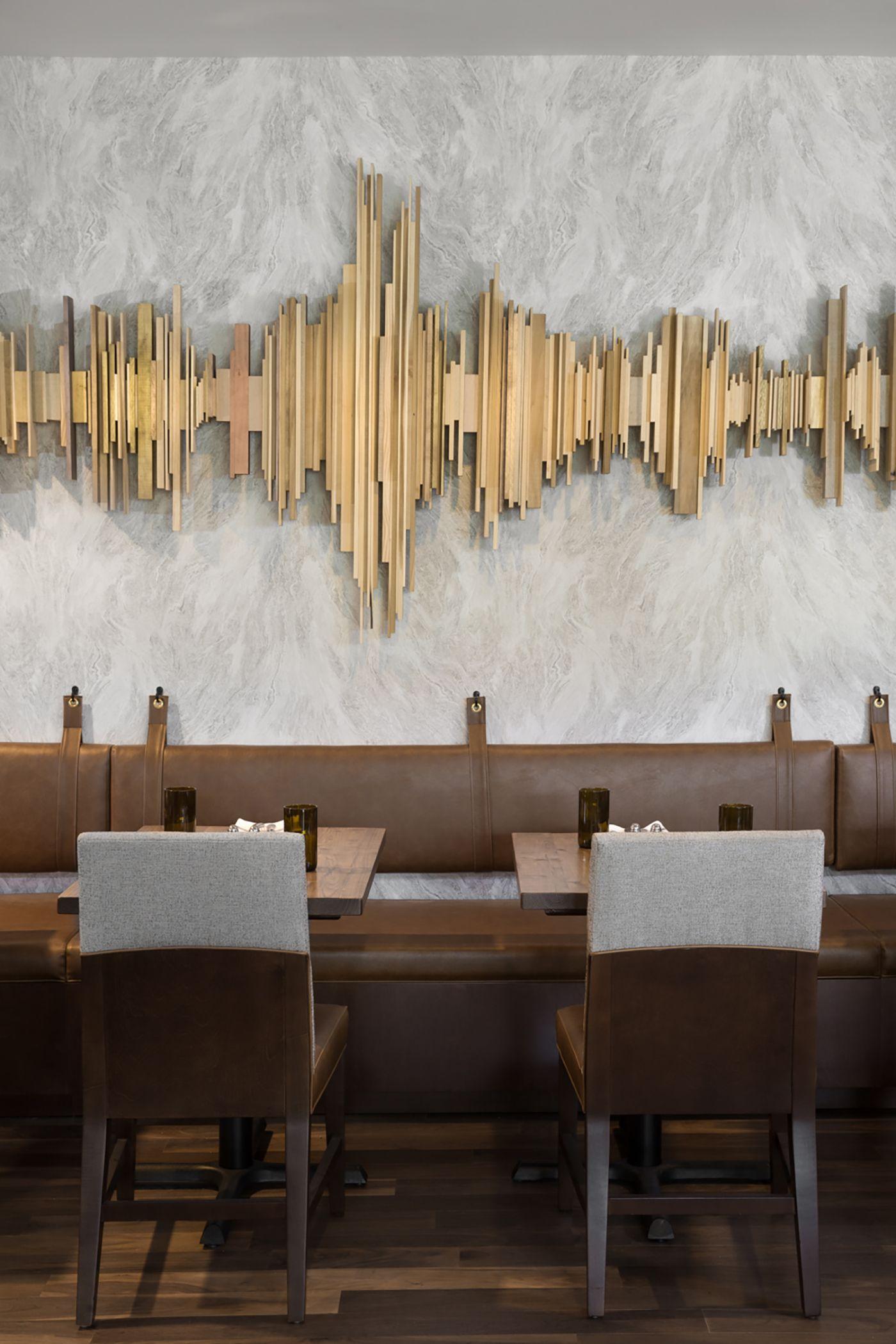 Sheraton Austin Capitol Studio 11 Design