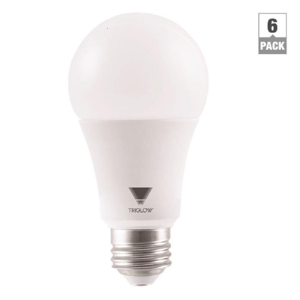 40 60 100 Watt Equivalent 3 Way A19 Dimmable Energy Star