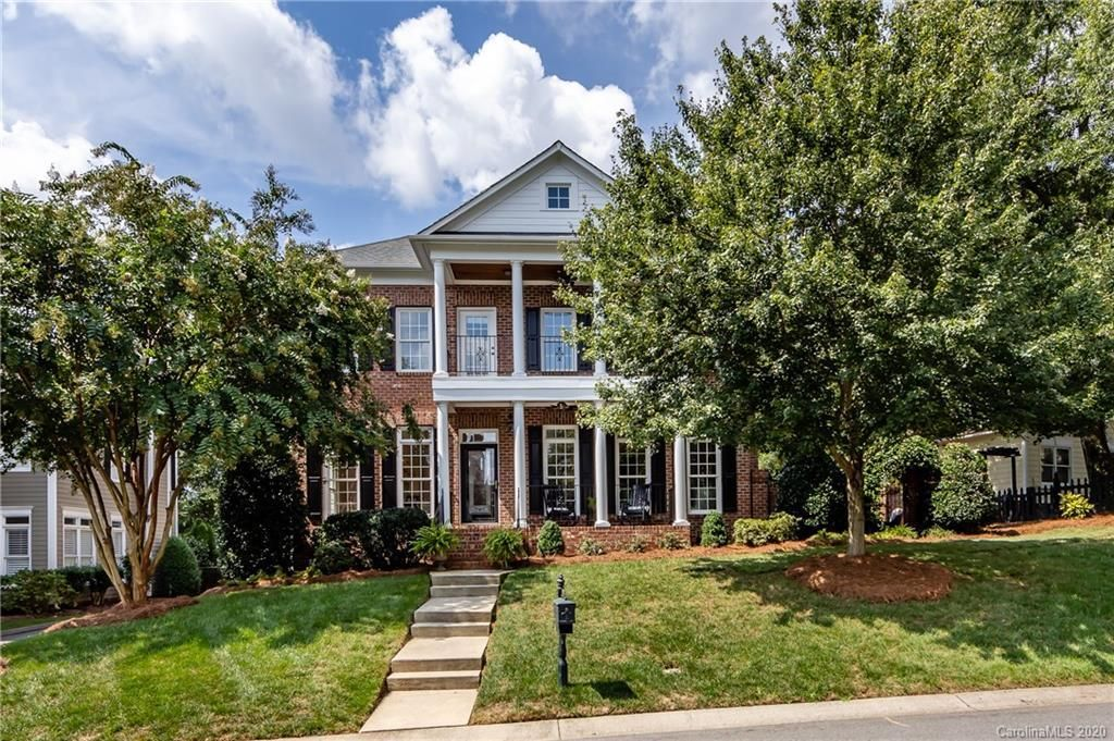 Pin On Olde Providence Homes For Sale Charlotte Nc