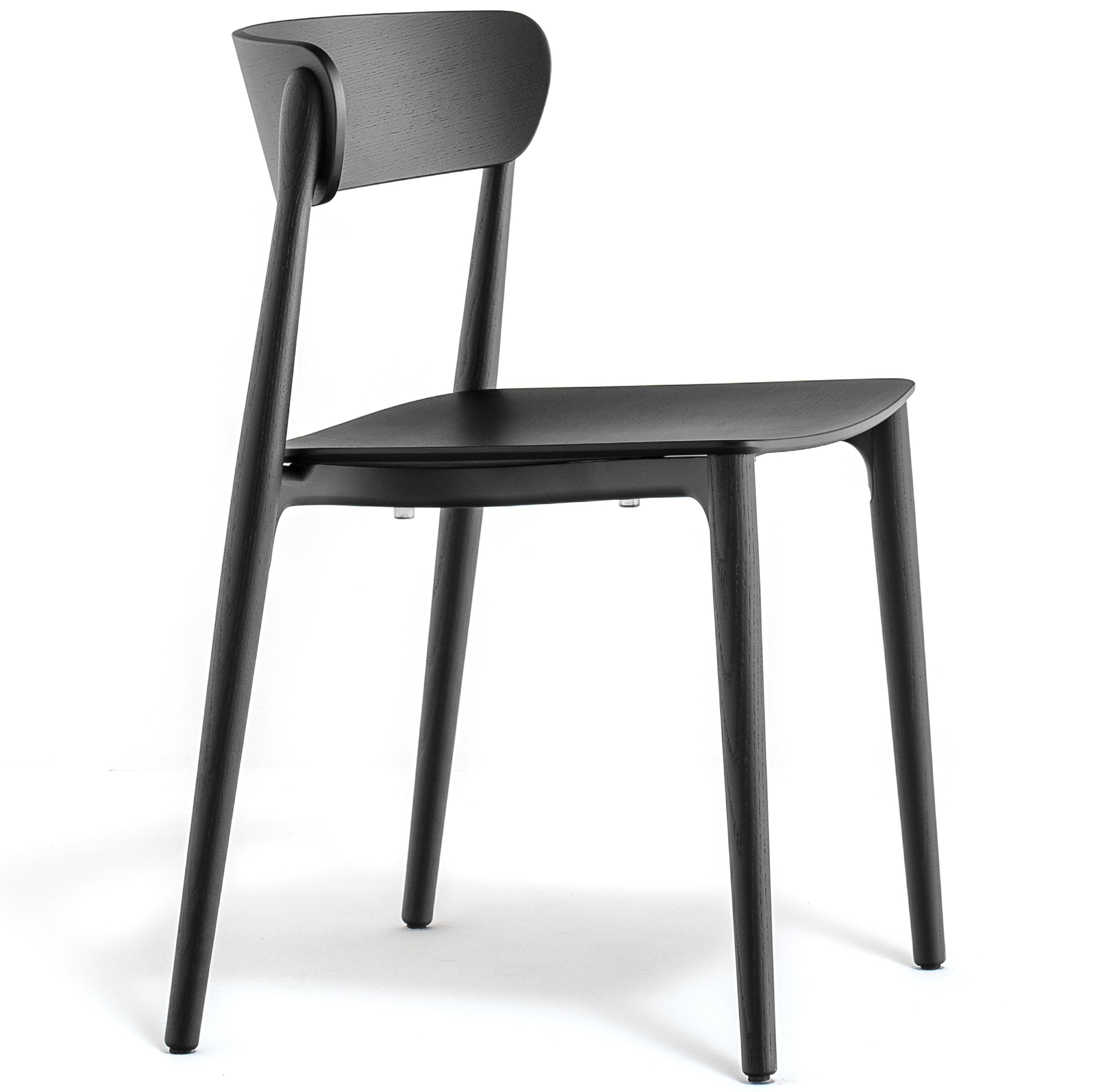 Pedrali sedia Nemea 2820 legno frassino   sedie   Pinterest   Sedie ...