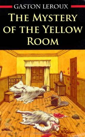 Watch The Mystery of the Yellow Room Full-Movie Streaming
