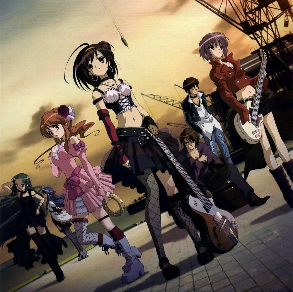 900 Ideas De Series De Anime Anime Personajes De Anime Arte De Anime