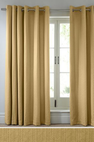 Buy Mini Geo Eyelet Curtains Online Today At Next Rep Of Ireland