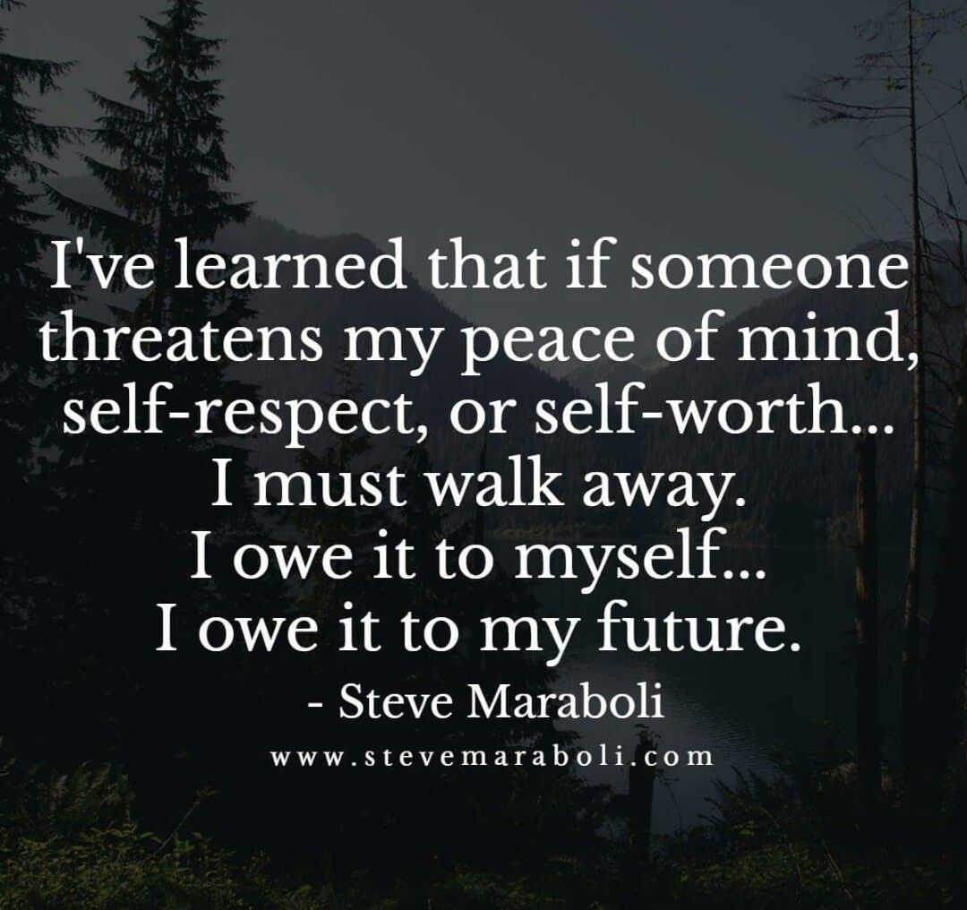 I Owe It To Myself Truths Pinterest Quotes Positive Quotes