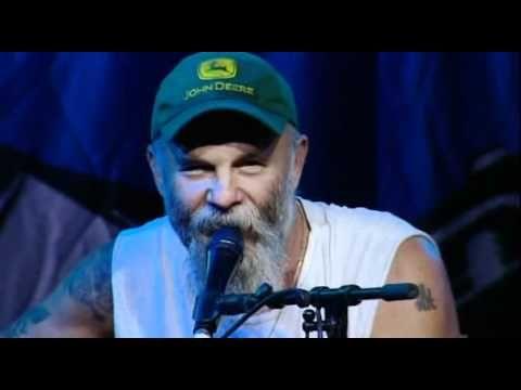 Seasick Steve Live At Reading 2008 Youtube