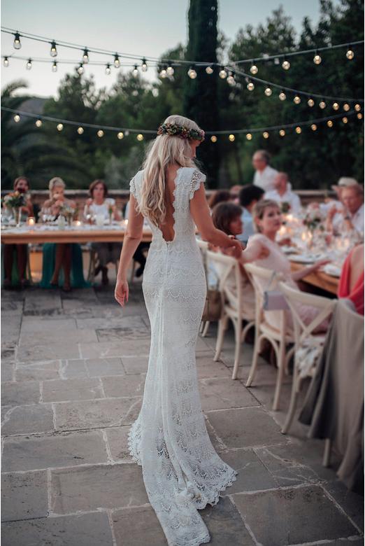 Mallorca Wedding In Andratx Venue Serra De Traumuntan Boho Venues Finca
