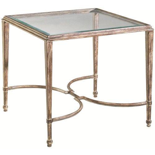 Nice Artistica Sangiovese Square End Table   Baeru0027s Furniture   End Table Boca  Raton, Naples,