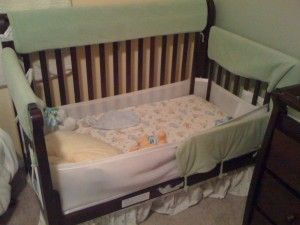 Transitioning Twins To Toddler Beds
