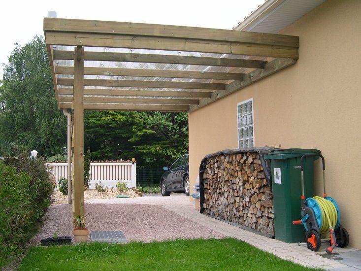 Remarquable Charmant Comment Construire Une Terrasse Couverte | Outdoor decor TI-05