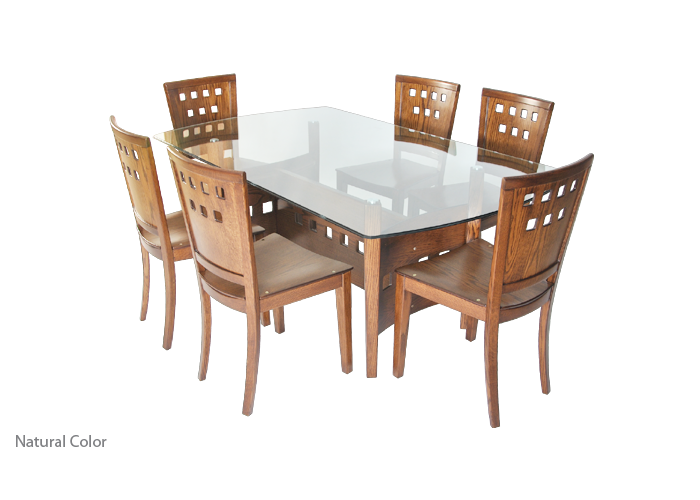 Hatil Furniture Home Decor Dining Table