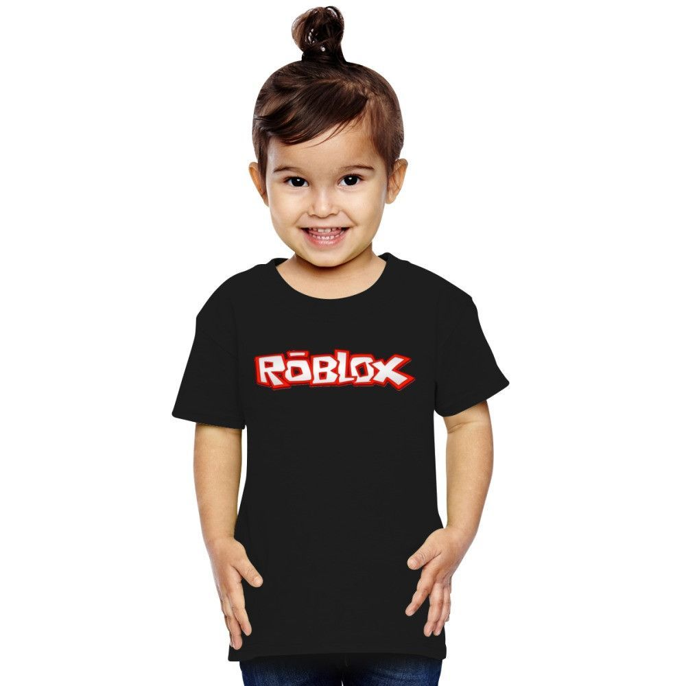 Black t shirt roblox - Roblox Title Toddler T Shirt