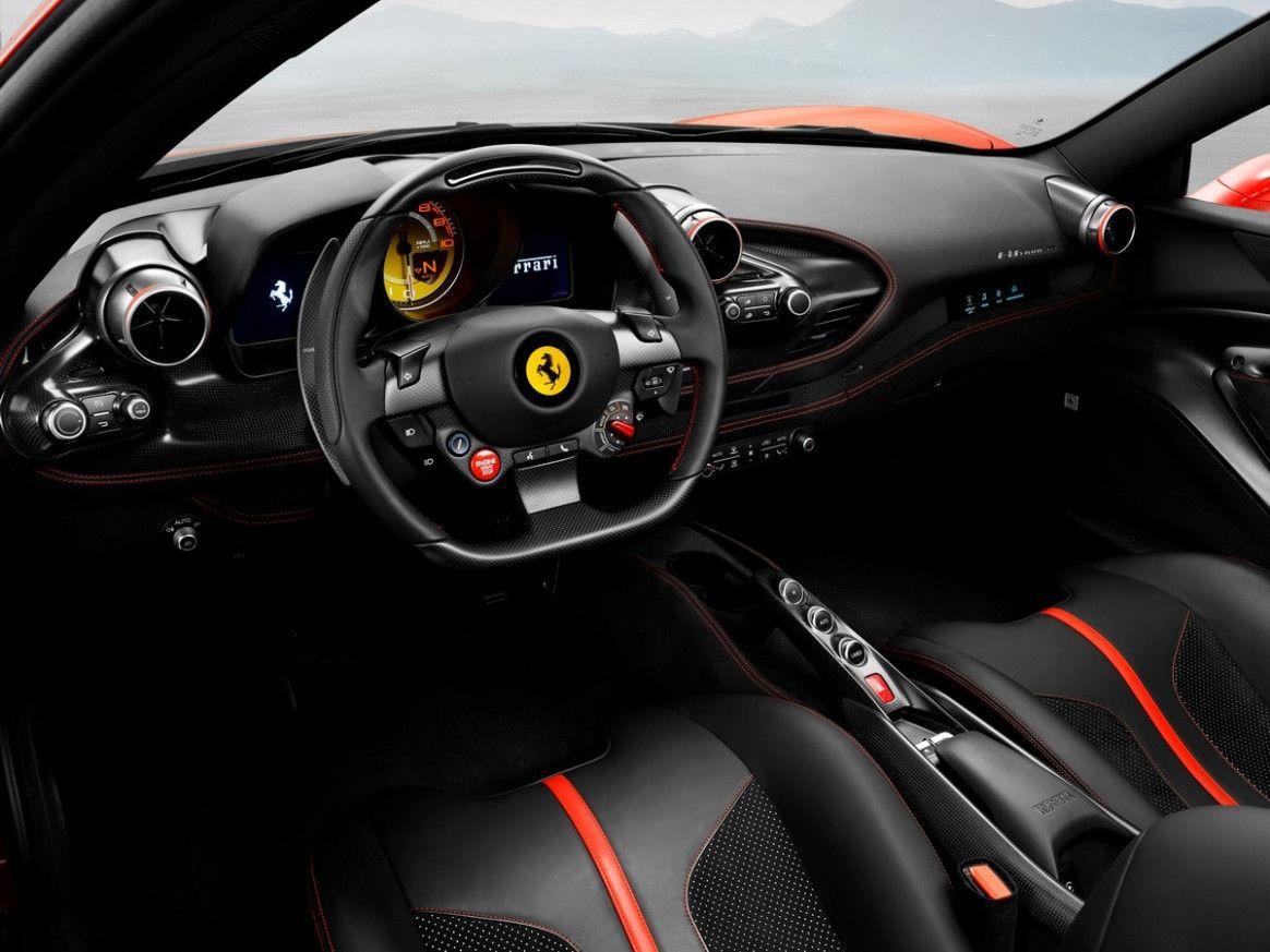 10 Ferrari Price Uk Ratings