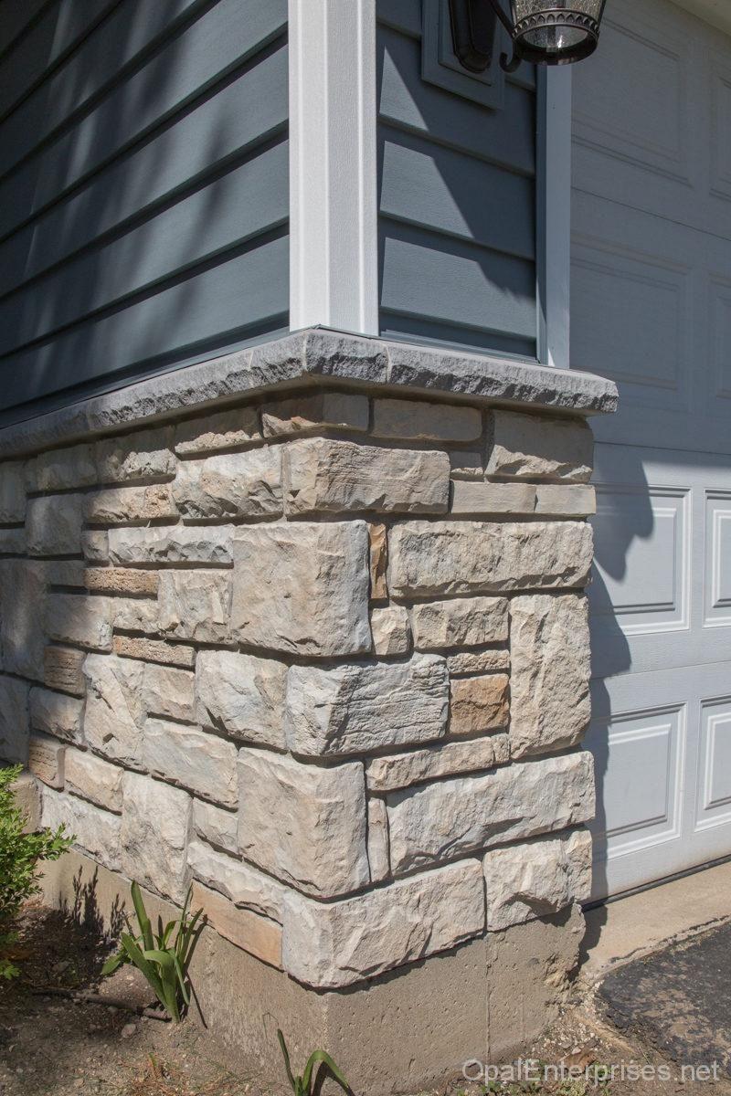J Amp N Ashlar Stone In Country Stone Color Stone Amp Brick