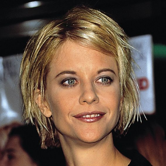 Meg Ryan S Changing Looks Short Shaggy Haircuts Meg Ryan Hairstyles Shaggy Haircuts