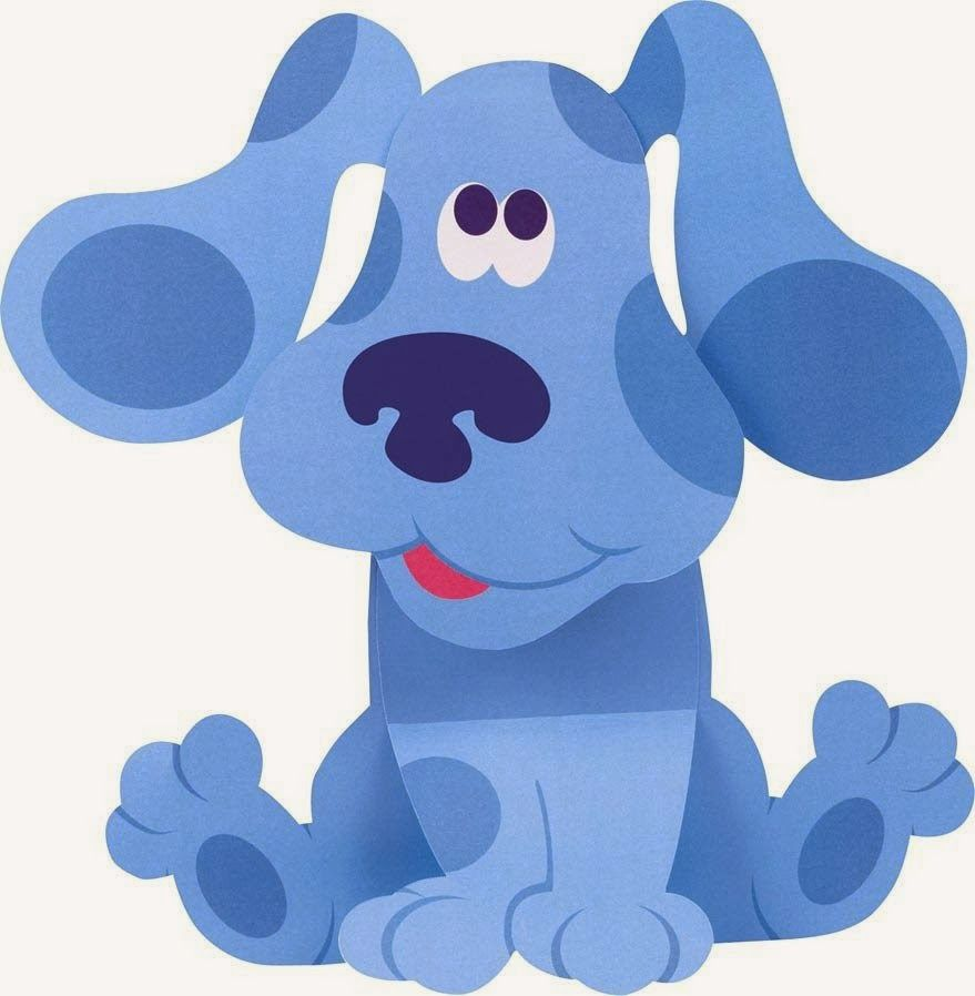 picture of famous cartoon dog blue most famous dogs pinterest rh pinterest com Orange Cat Clip Art Lime Drink Clip Art