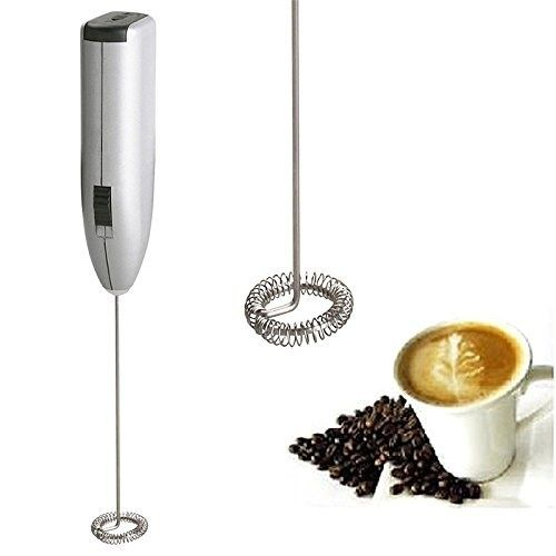 Here S What Kitchen Products People Are Buying On Amazon Right Now Coffee Stirrers Handheld Milk Frother Buy Coffee Beans