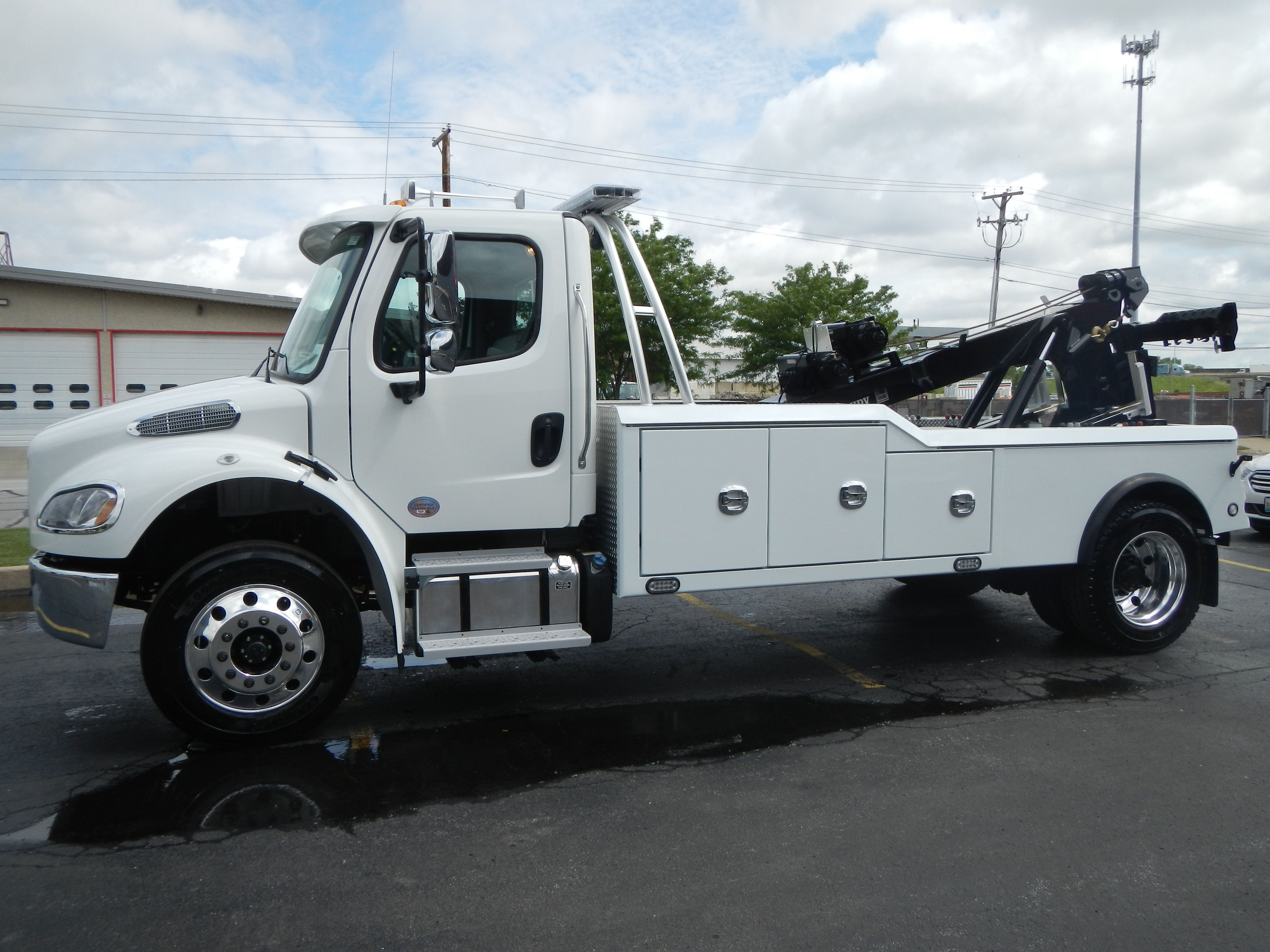 Morton s towing miller vulcan wrecker tow truck photos pinterest tow truck gmc dealers and buick