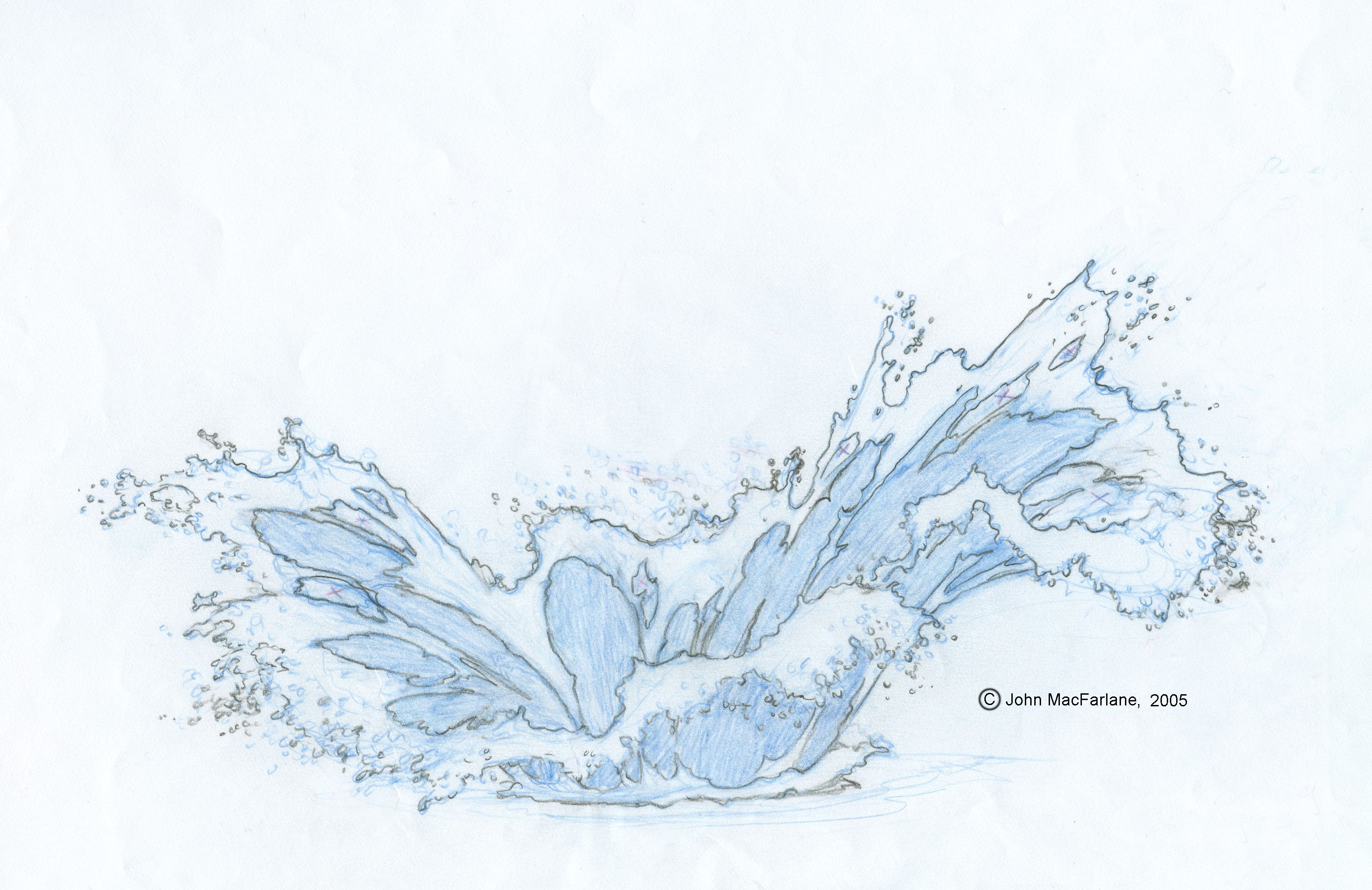 Disney Water Animation  Google Search