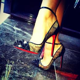 Christian Louboutin Heels - I Love Shoes, Bags & Boys