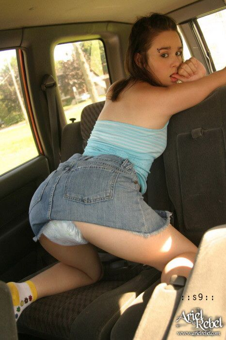 Diapered For Travel : diapered, travel, Forced, Diapers, Trips, Change, Comin