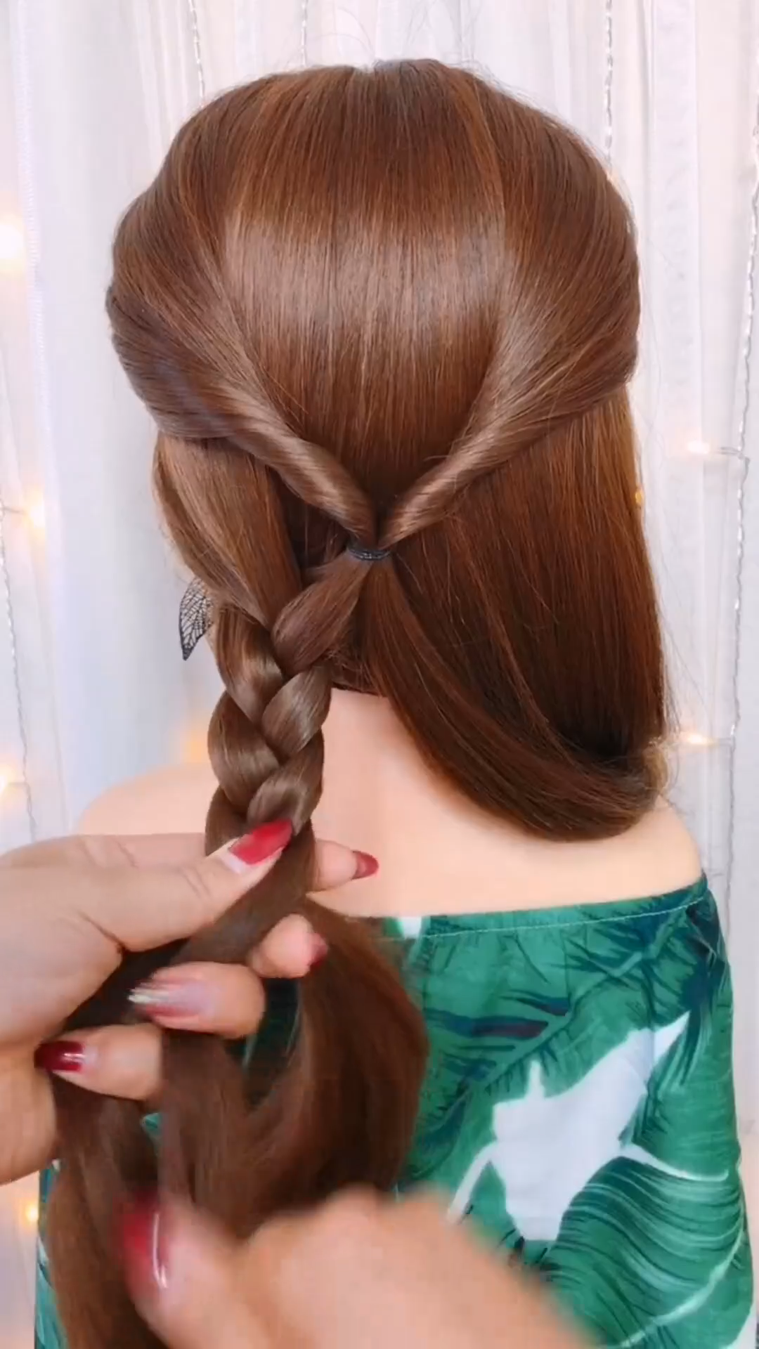 AMAZING Hairstyles CLICK THE LINK BELOW FOR MORE..