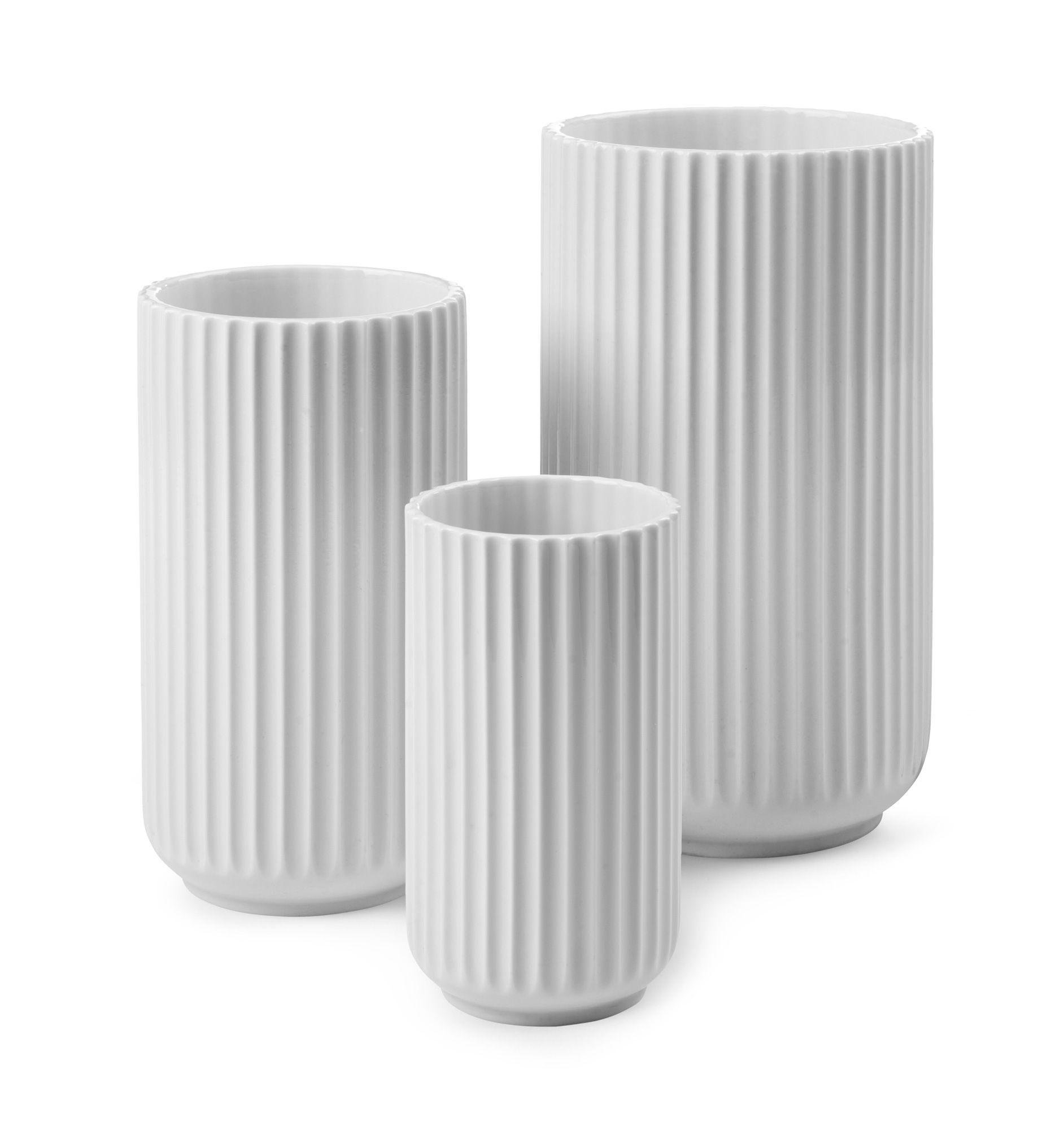 Lyngby vase i mellem størrelse ✔️