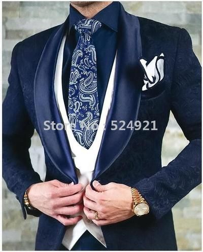 Ivory Groomsmen Groom Tuxedos Shawl Velvet Lapel Men Suits Wedding Best Man Blazer ( Jacket+Pants+Bow Tie+Vest ) C198 #men'ssuits