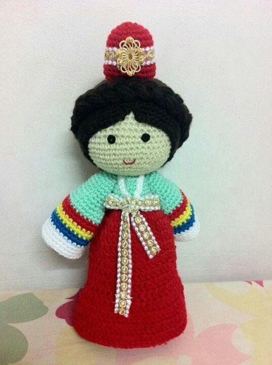 440449ed7ca6d88723c20b0290cb692e.jpg (537×720) | Crochet-Amigurumi ...