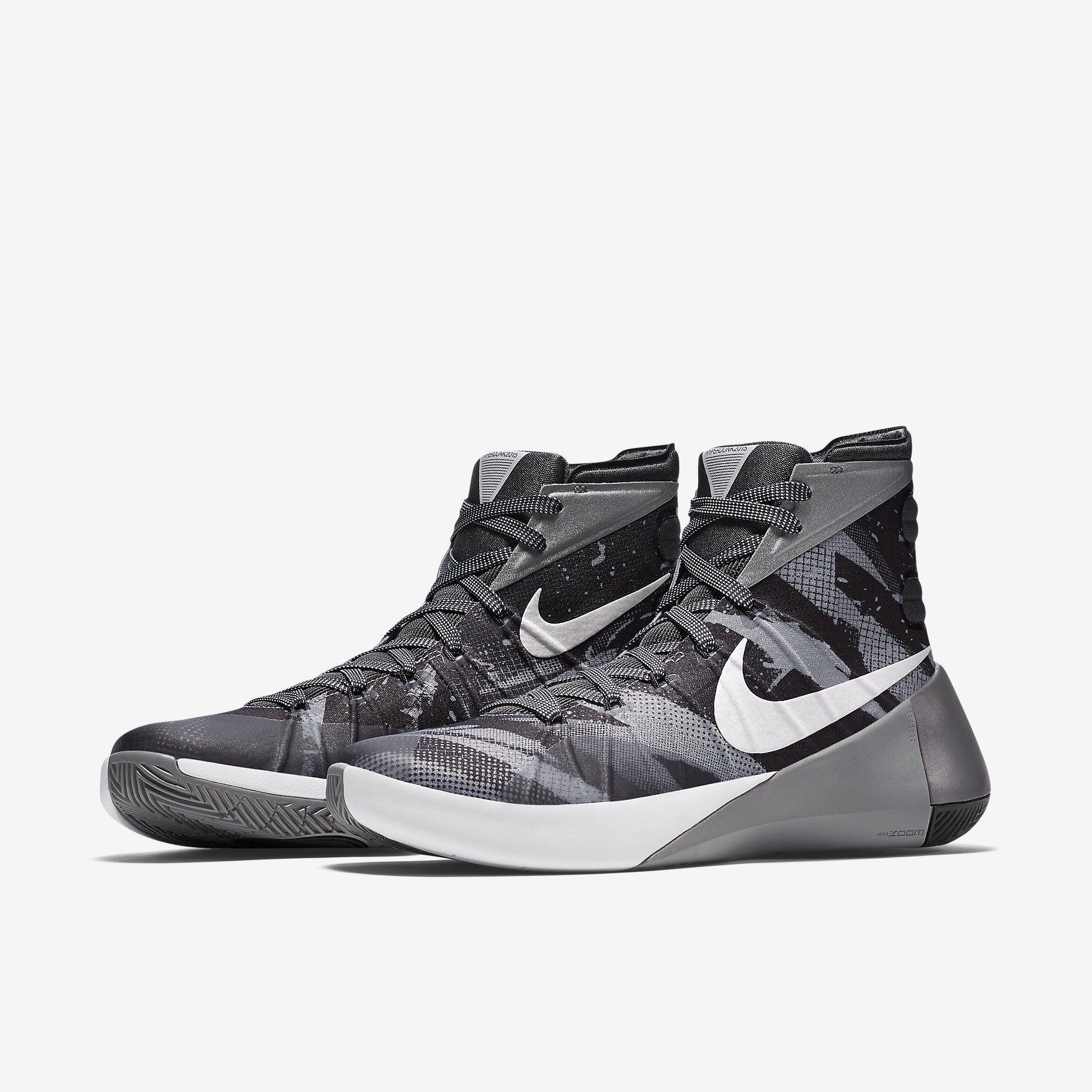 beneficio pulmón Stevenson  Nike Hyperdunk 2015 Premium Zapatillas de baloncesto - Hombre. Nike Store  ES | Girls basketball shoes, Nike shoes women, Running shoes nike